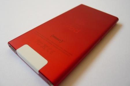 iPod nano 2012 bluetooth antena