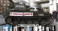 El origen de los trolls, redes 5G y el tanque en defensa de Top Gear. Constelación VX (CCXXXIII)