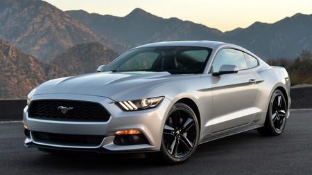 El Mustang EcoBoost recibe un boost para llegar a 335 hp