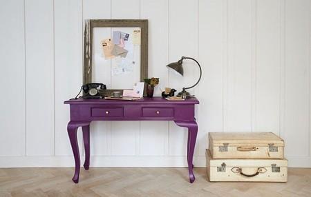 Estilo, colores alegres y conciencia social en la colección de muebles de Xylo