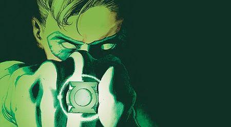 ¿Quién será Green Lantern?