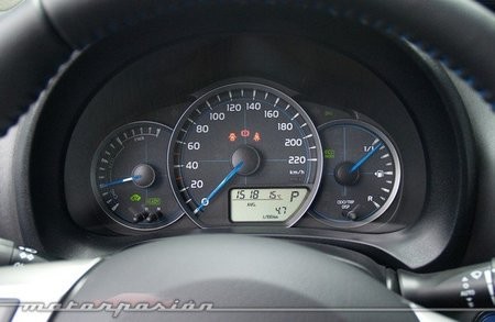 Toyota Yaris HSD presentación en Ámsterdam 16