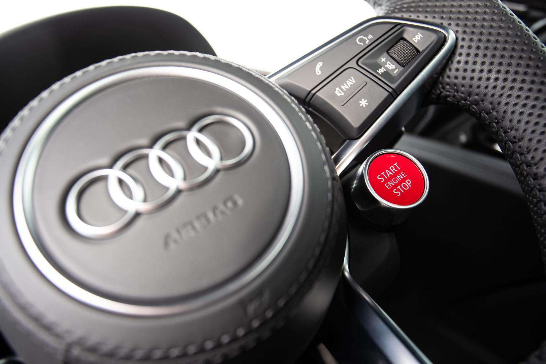Foto de Audi R8 2019, toma de contacto (78/188)