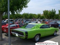 American Cars Platja d'Aro 2007, las fotos (Parte I)
