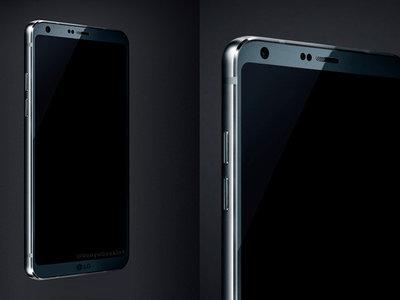 LG G6 se queda prácticamente sin secretos, así es y así funciona su cámara con modo 'Square'