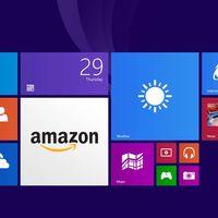 Amazon actualiza su aplicación para Windows 10, pero sigue lejos de ser una Aplicación Universal (UWP)