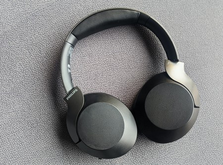 Auriculares Over Ear Bluetooth Philips línea BASS +