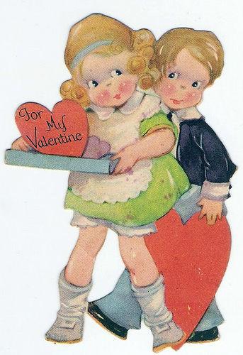 Un San Valentín con hijos