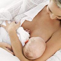 ¿Sabes cuándo empieza tu bebé a reconocerte al verte?