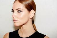 Chiara Ferragni Ear Cuff 1