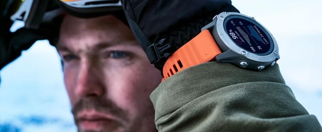 Garmin Fénix 6 Pro, uno de los relojes más deseados de Garmin, rebajadísimo por menos 479,99 euros en Sprinter