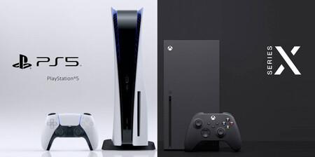 Esta comparativa cronometra los tiempos de carga de PS5 y Xbox Series X: cuánto tardan en encender, instalar un juego y más