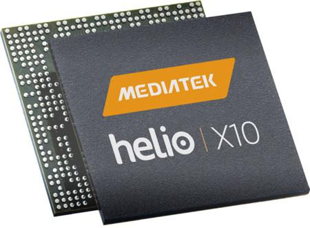 Helio X10 Soc