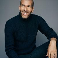 Zidane está de vuelta para protagonizar una nueva campaña de Mango Man