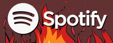 Con esta app gratuita puedes añadir rápidamente  toda la discografía de un artista a una playlist de Spotify