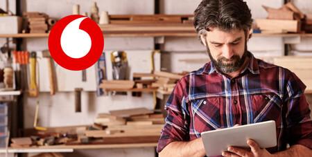 Vodafone sube la velocidad de su 4G en casa: One Conecta pasa de 30 a 150 Mbps
