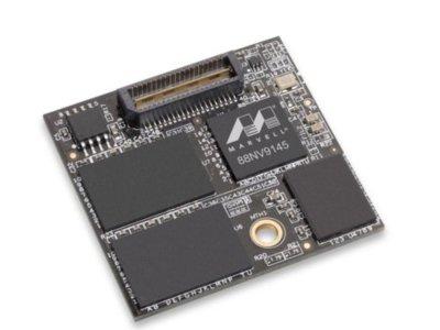 OCZ y Marvell apuestan por su propio chipset nativo para SSD por PCI Express