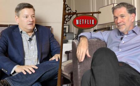 """""""Creemos que llegaremos a un tercio de los hogares españoles en siete años"""", Reed Hastings (Netflix)"""