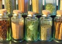 Perfumar en gastronomía