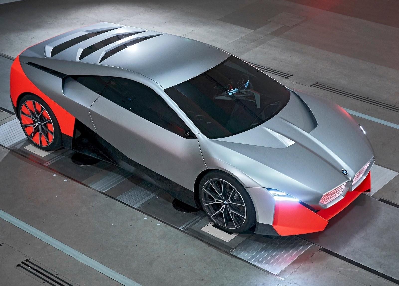 Foto de BMW Vision M Next Concept (11/25)