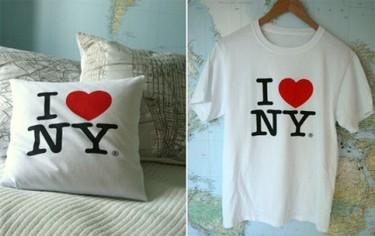 Hazlo tú mismo: un cojín con tus camisetas de recuerdo