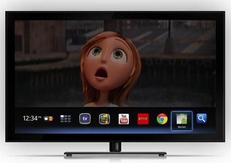 """El """"Nexus TV"""" ya está siendo preparado por Google"""