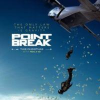 'Point Break (Sin límites)', tráiler y cartel del remake de 'Le llaman Bodhi'