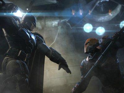 Ben Affleck presenta a Deathstroke, el villano de su película sobre Batman
