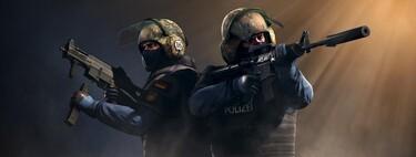 Counter Strike Global Offensive ahora pide a sus jugadores que no hagan trampas al entrar a una partida competitiva