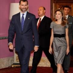 Foto 5 de 10 de la galería la-princesa-letizia-en-los-premios-principes-de-asturias en Trendencias