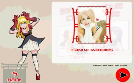 Ennui Studio desarrolló videojuego basado en cosplayers mexicanas