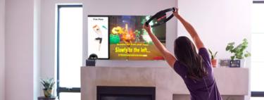 Ahora podrás hacer fitness en casa (y sin darte cuenta) con este juego de aventura de Nintendo Switch en el que moverte es indispensable