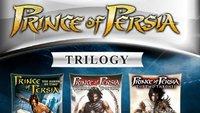 'Prince of Persia Trilogy' ya se encuentra disponible en PS3. Precio y lista de trofeos