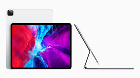 Rumores para el próximo iPad Pro: mini LED, 5G y chips A14X