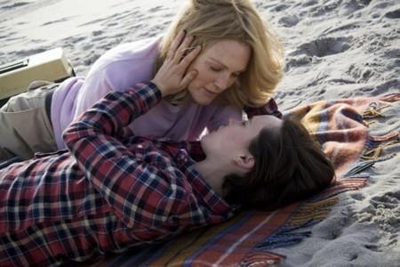 'Freeheld', tráiler y carteles del drama reivindicativo con Julianne Moore y Ellen Page