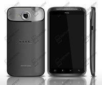 HTC Edge, cuatro núcleos para la nueva joya de HTC