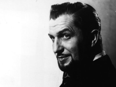 El imprescindible Vincent Price
