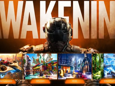 La instalación del pack Awakening de Call of Duty: Black Ops 3 es obligatoria para todos