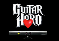 'Guitar Hero' también se apunta a Project Natal
