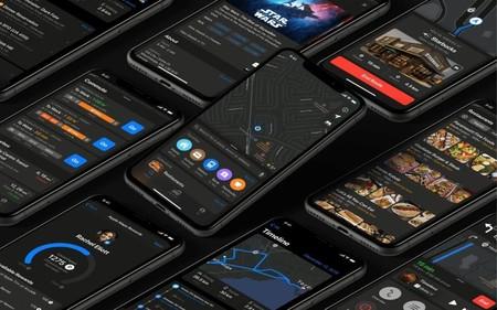 Apple Maps mejora su interfaz y las funciones incorporadas en este nuevo concepto