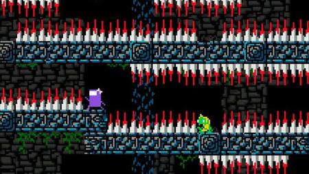 1001 Spikes llegará a PS4, Vita y Steam el 3 de junio