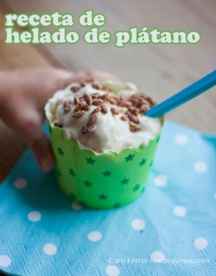helado-platano