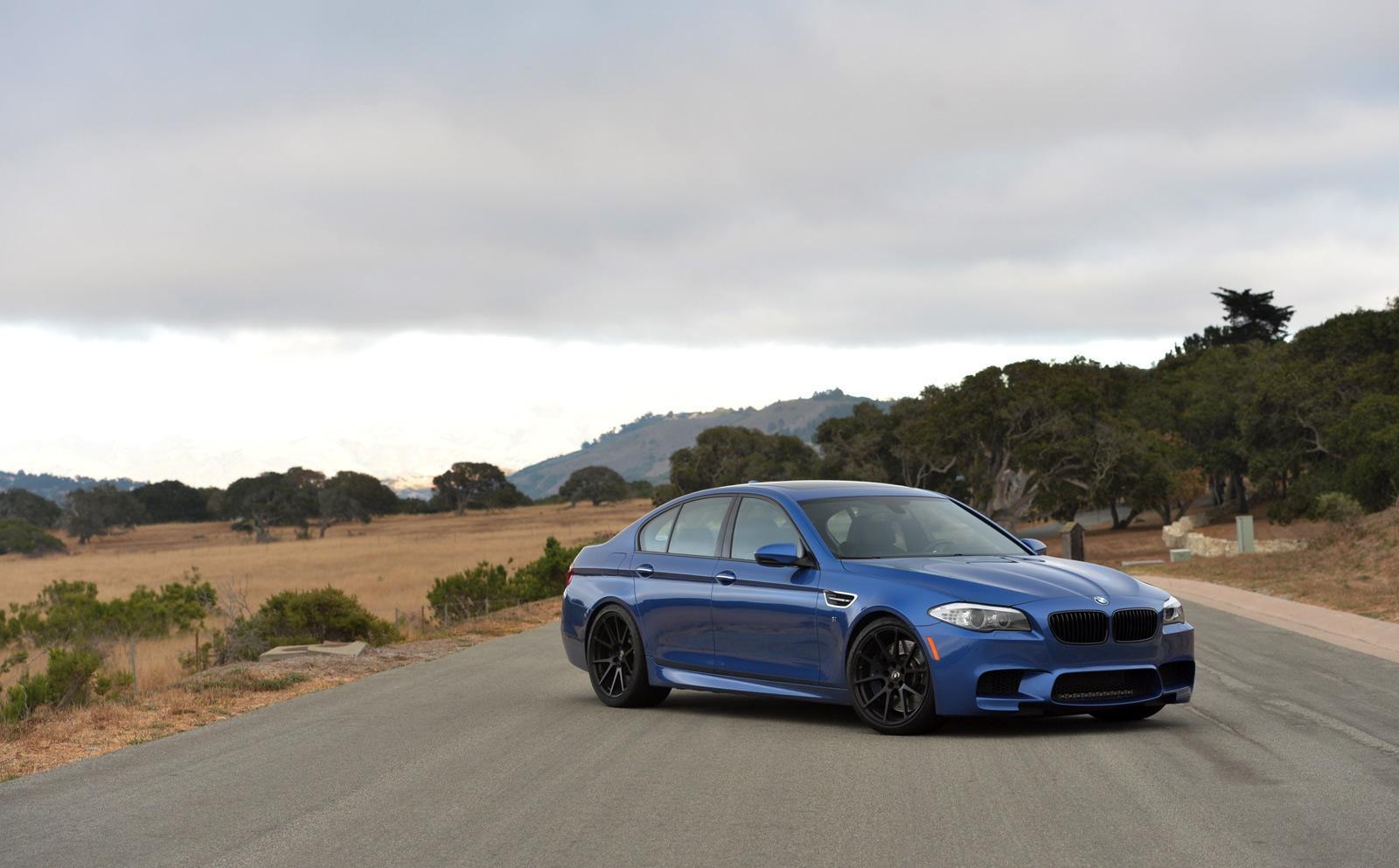 Foto de Dinan BMW M5 (4/13)