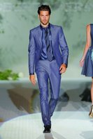 Roberto Verino, Primavera-Verano 2013 en la Mercedes-Benz Fashion Week Madrid
