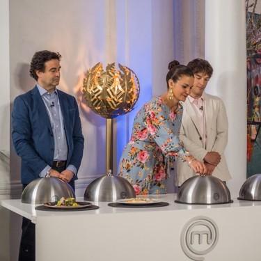 El programa Master Chef es uno de los ganadores de la XIII edición de los Premios Nacionales de Hostelería
