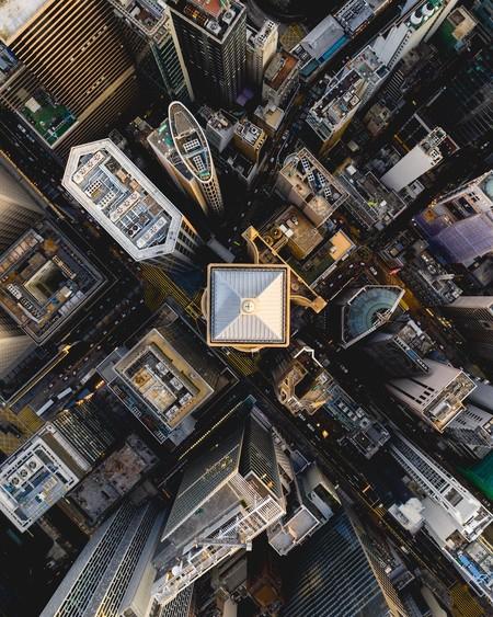 An Inverted Diamond By Visualspassport Hong Kong
