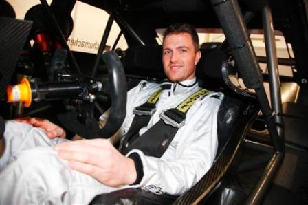 Mercedes confirma el fichaje de Ralf Schumacher para el DTM
