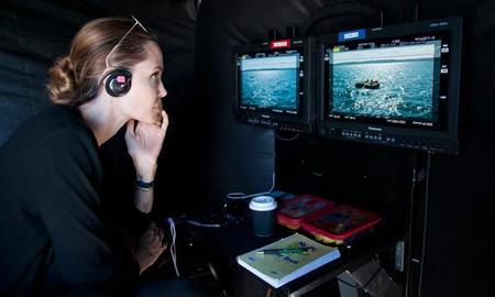 Taquilla USA: Angelina Jolie no puede con el hobbit