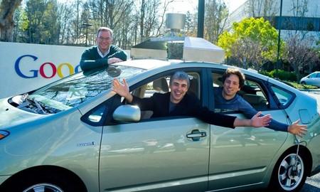 Google - conducción autónoma
