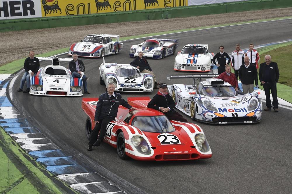 Le Mans Winner Cars And Their Contemporary Witnesses 2013 M13 3243 Fine